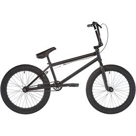 "Kink BMX Launch 2019 20"", glossy black"